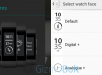 Sony SmartBand Talk SWR30 3.0.0.102 update