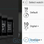 Sony SmartBand Talk SWR30 3.0.0.102 update brings new clock faces and STAMINA Mode in settings