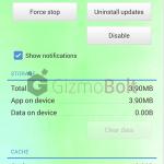 Sony Social Live app v1.0.26 updated – Minor bug fixing update