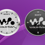 Check out this cool Widget Clock Walkman for Xperia devices