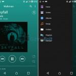 Sony Walkman 8.5.A.3.3 app updated – Bug Fixing