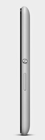 Xperia E4 Power button