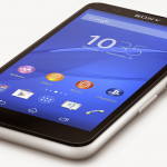 Xperia E4 hands on official first look