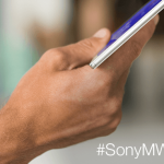 Sony posts Xperia Z4 Tablet teaser pic – Release Date 2 March at MWC 2015