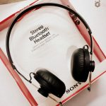 [ REVIEW ] Sony SBH60 Bluetooth Stereo Headset – Hands On