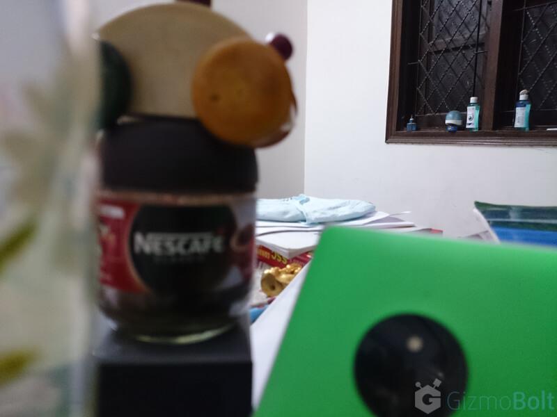 Android 5.0 Lollipop Camera app