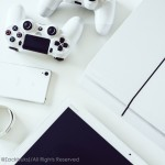 Black & White shades of Sony, Xperia products