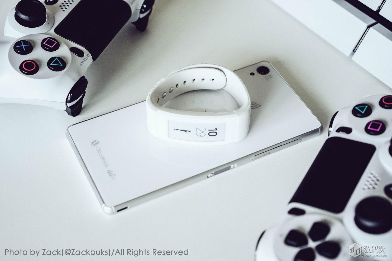 Xperia Z3 - White Shade