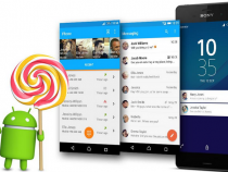 Android Lollipop Update for Xperia T2 Ultra and Xperia C3