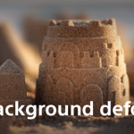 Sony Background defocus 1.2.17 app bug fixing update rolled