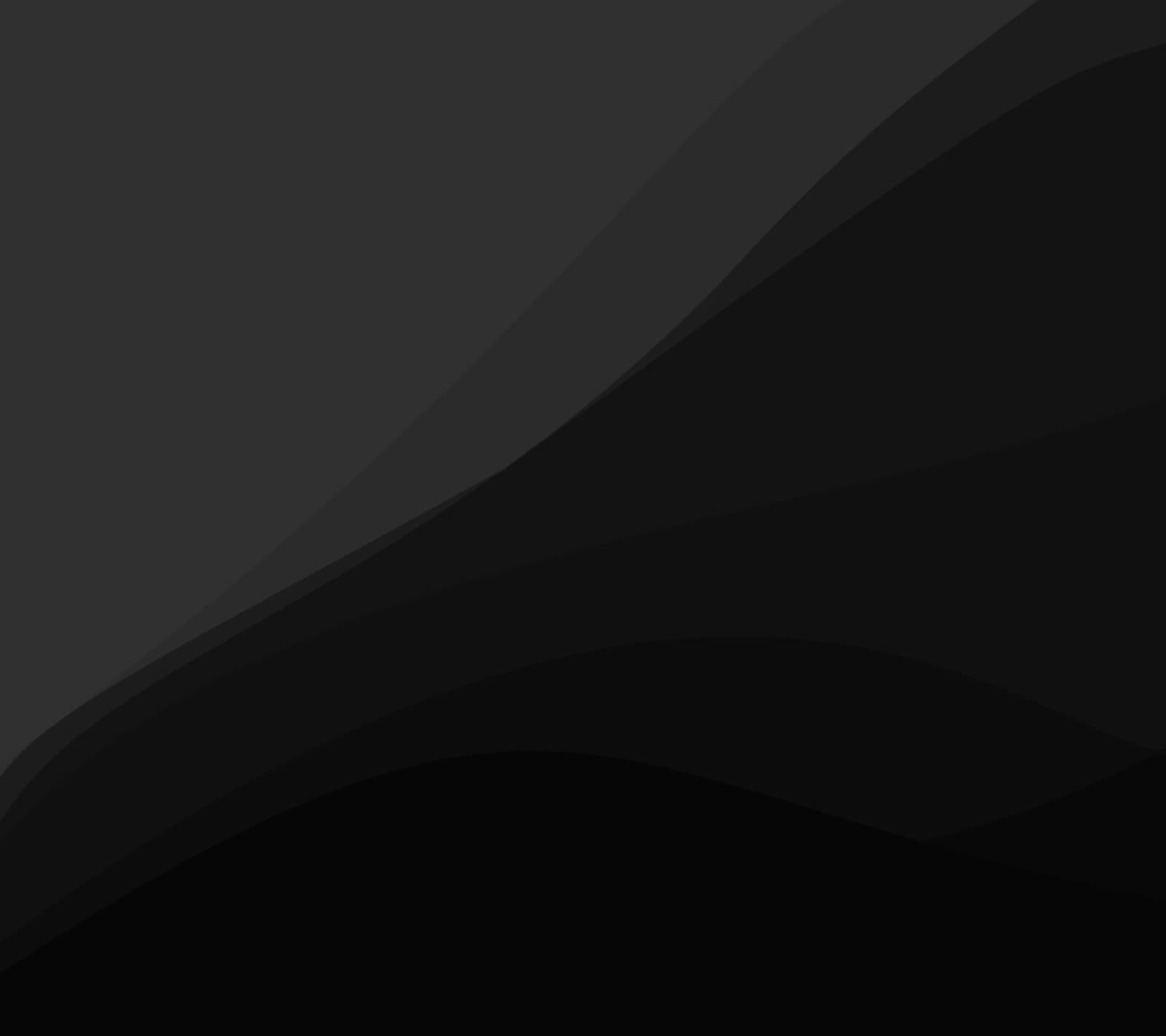 Black Xperia lollipop wallpaper