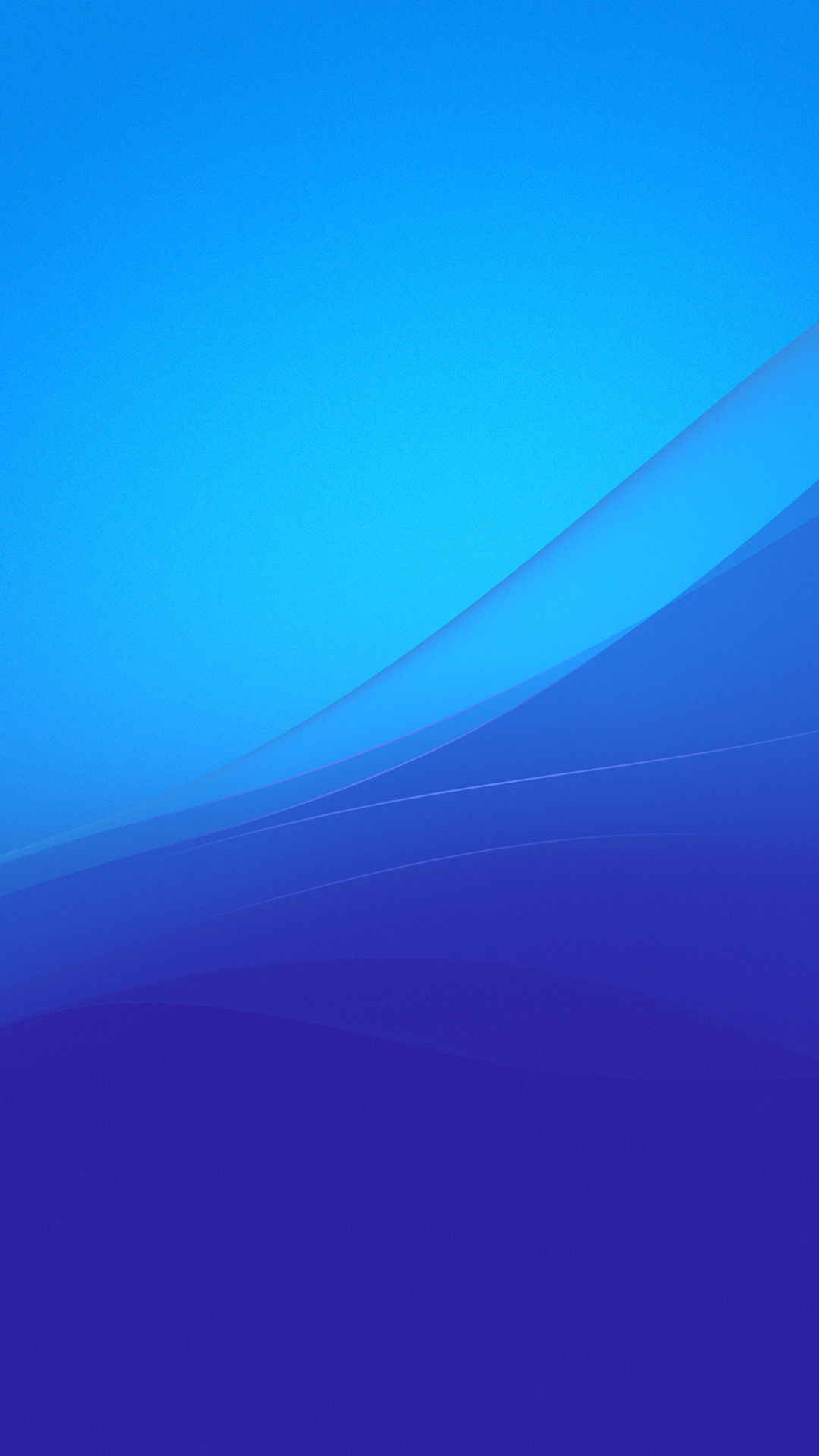 Xperia lollipop blue wallpaper gizmo bolt exposing for Wallpaper xperia home