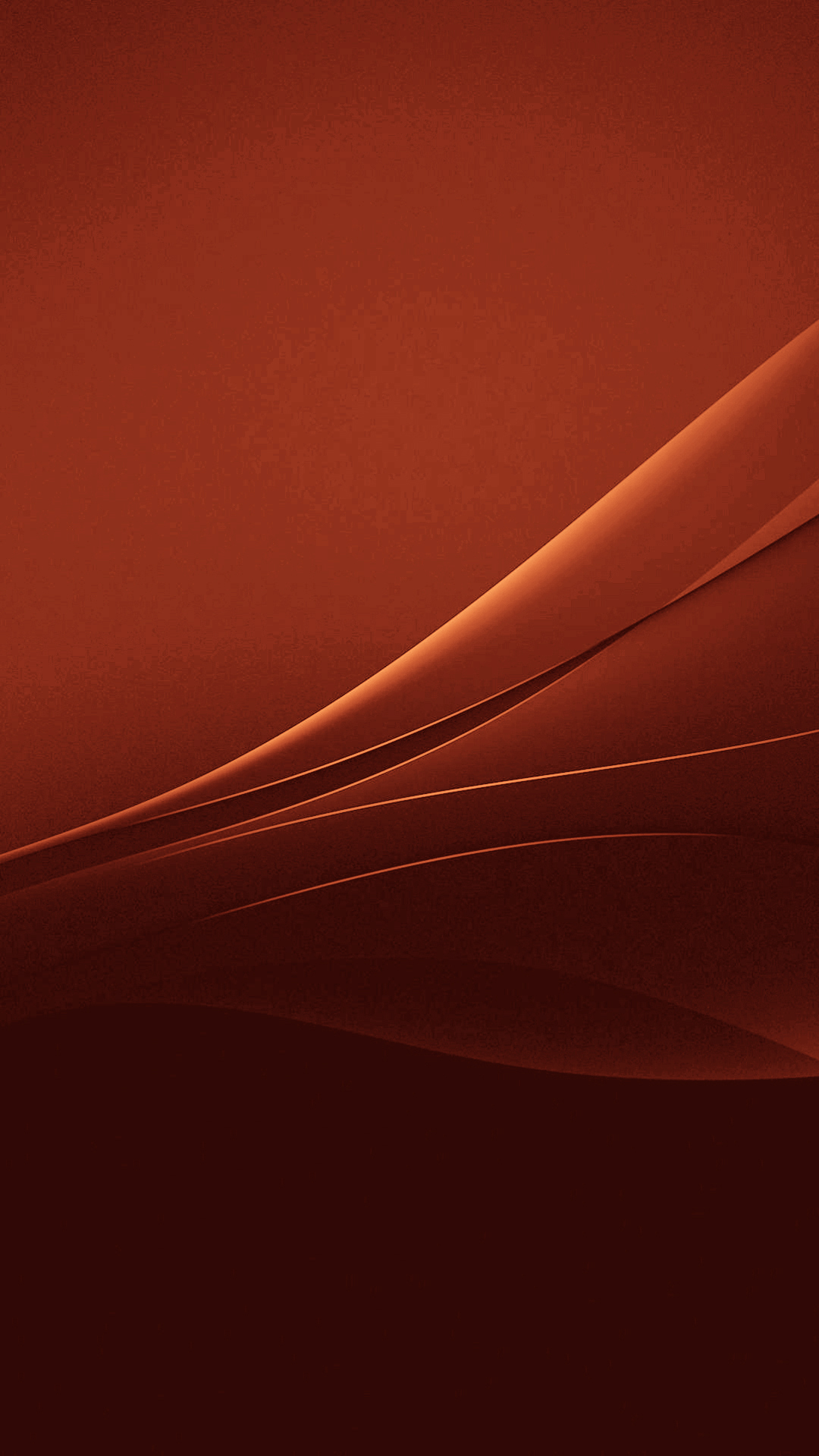 Brown xperia lollipop experience flow wallpaper gizmo for Wallpaper xperia home