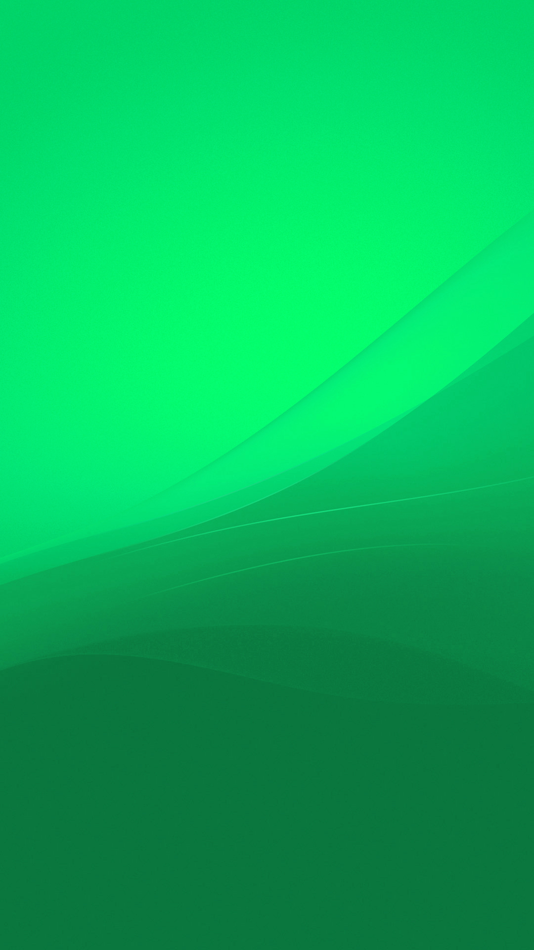 Xperia Lollipop Green Wallpaper — Gizmo Bolt - Exposing ...