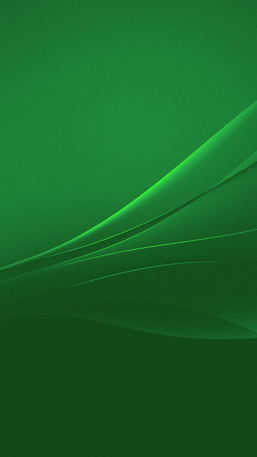 Green Xperia Lollipop Experience Flow Wallpaper — Gizmo ...  Green Xperia Lo...