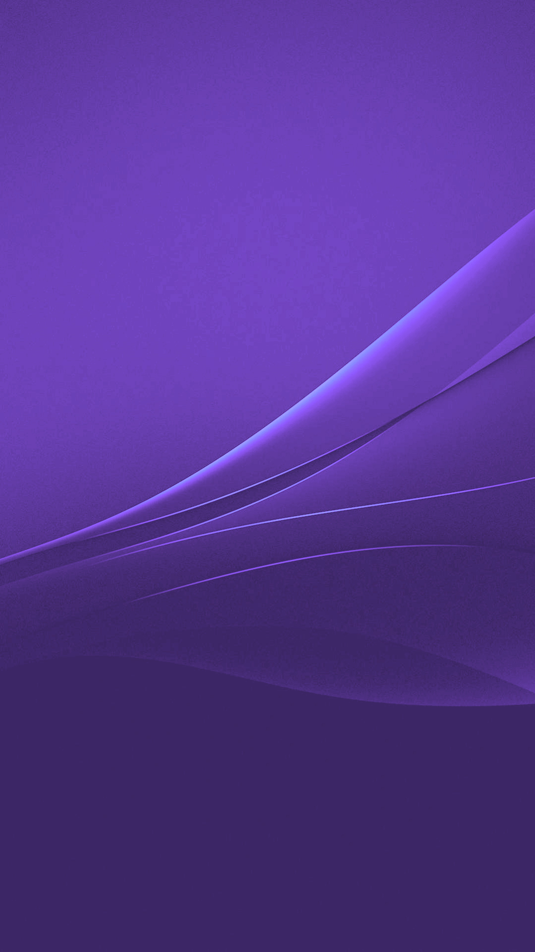 Purple xperia lollipop experience flow wallpaper gizmo for Wallpaper xperia home