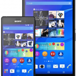 See how Sony Android 5.0.2 Lollipop UI looks in a video