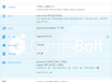 Sony E6553 Benchamrk details