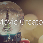 Sony Movie Creator 2.4.A.0.4 updated – Select video size option available