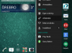 Xperia Lollimized Teal Theme