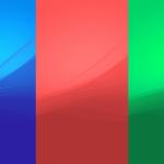 HD Wallpapers for lockscreen inspired from Sony Lollipop design