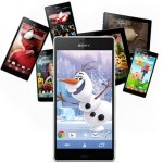 Xperia Theme Creator BETA tool released by Sony – Create your own Xperia Themes easily now