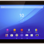 10.1″ 2K Display Xperia Z4 Tablet launched with Snapdragon 810 octa-core 64 bit processor