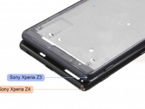 Xperia Z4 caapless USB port leaked