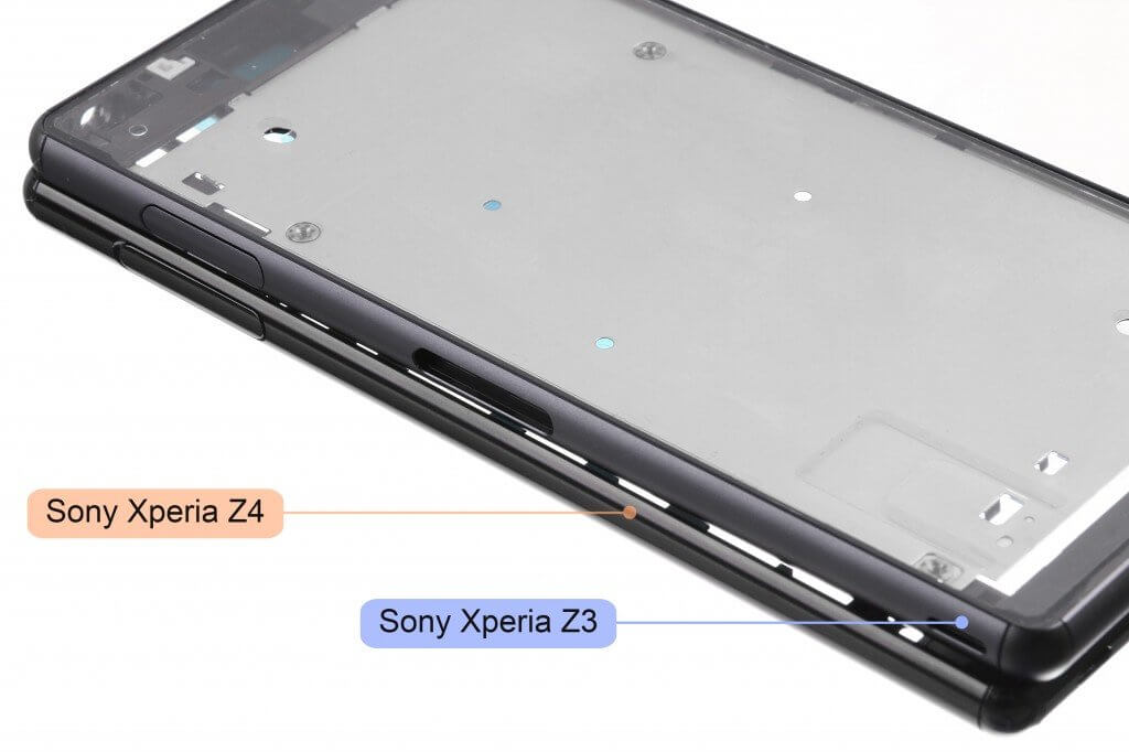 Chapter View: sony xperia z4 tablet usb port exist am, that