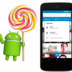 Android 5.1 Lollipop Video Review – What's new ?