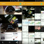 Sony Album 7.0.A.0.24 app update brings Material Design UI