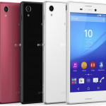 5″ 720p display Xperia M4 Aqua launched with Snapdragon 615 octa-core 64 bit processor