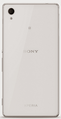 Xperia M4 Aqua 13 MP rear cam