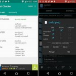 How to get root on Xperia Z2 23.1.A.0.690 firmware – Android 5.0.2 Lollipop