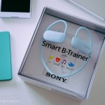 Sony Smart B-Trainer SSE-BTR1 out of the box pics