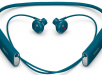 Sony SBH70 Headset Blue Color