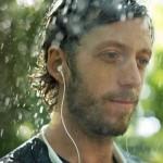 Sony SBH70 Headset IP57 water resistant