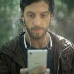 Sony SBH70 Headset IP57 certified