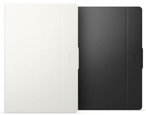 Sony SCR32 Style Cover in White and Black