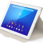 Sony SCR32 Style Cover Stand launched for Xperia Z4 Tablet