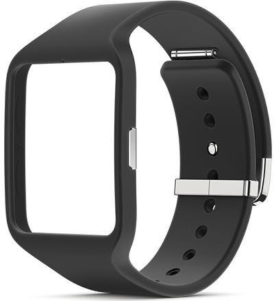 Sony SWR510 Wrist Strap Black