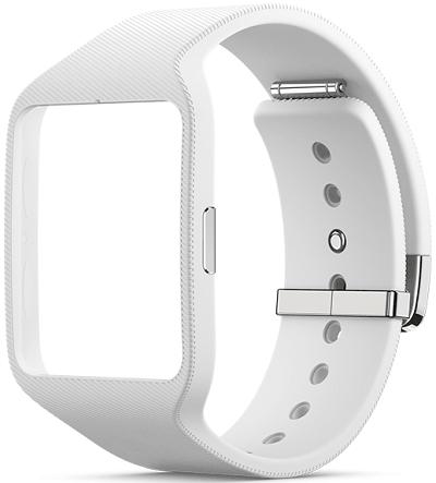 Sony SWR510 White Wrist Strap