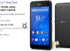 Xperia E4g Dual priced at Rs 13290 in India