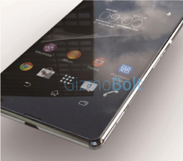 Xperia Z3 Neo Pics leaked via WikiLeaks