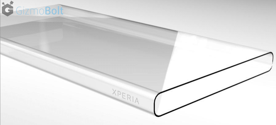 Xperia Z4 Metal body internal renders