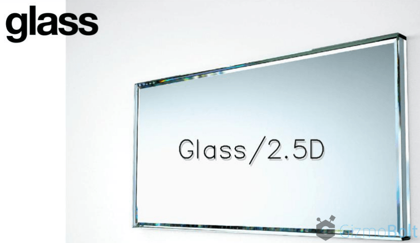 Xperia glass design leaked at WikiLeaks