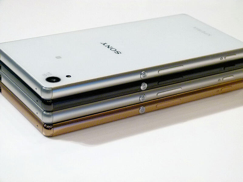 Xperia Z4 Latest Flagship of Sony