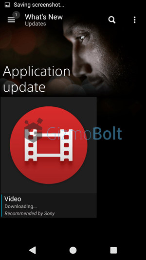 Videos 9.1.A.0.8 app