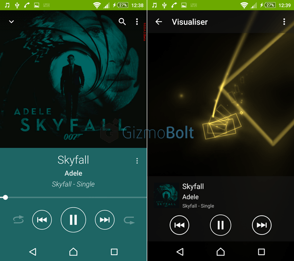 Sony xperia z walkman apk | Install Sony Walkman, Movies and Album
