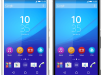 Xperia Z4 Launched in Japan in white and black